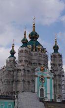 St. Andrew's chruch
